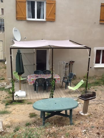 Appart neuf 5/7 pers centre Corse - Valle-Di-Rostino - Appartement