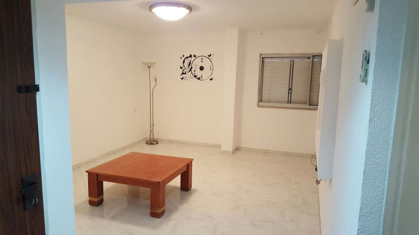 Central Location Apartment - Be'er Sheva - Appartement