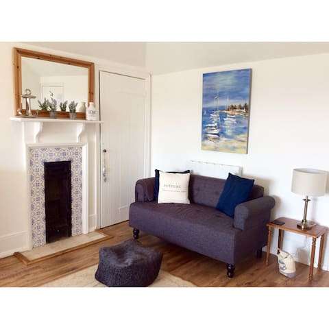 Humphries Cross Apartments, The Retreat, Rye - Playden - Appartement