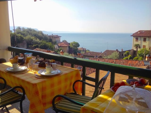 Albachiara B&B - Gardone Riviera - Gardone Riviera - Bed & Breakfast