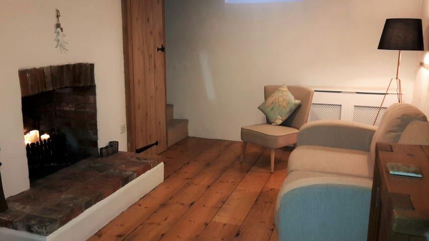 18C cottage, 2bed, Centre/River/Station:10min walk - Henley-on-Thames - Hus
