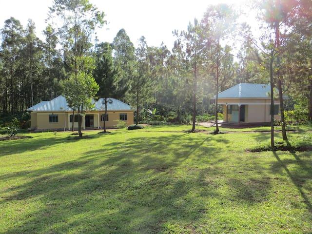 Connect Africa Foundation Guest House - Kampala - Hospedaria