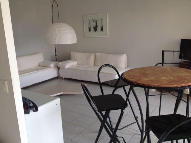 Appartement lumineux et contemporain - Pont-de-Veyle - Appartement