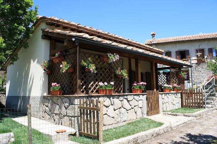 Agriturismo Biagiotti - Abbadia San Salvatore - Lägenhet