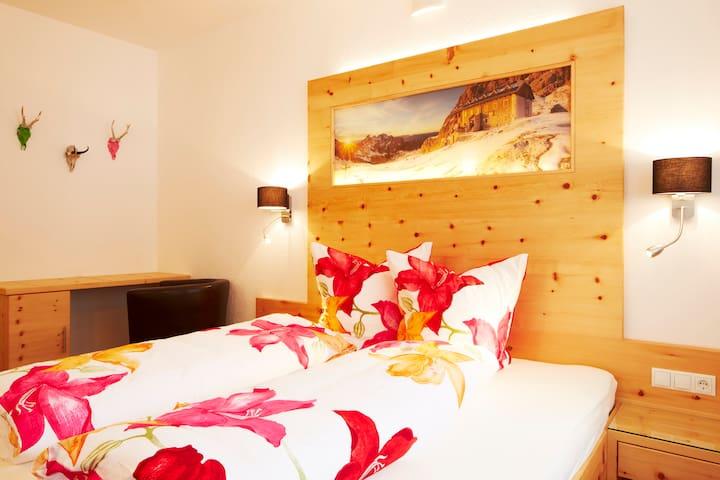 Apartment mit 120m² - Ried im Oberinntal - Daire