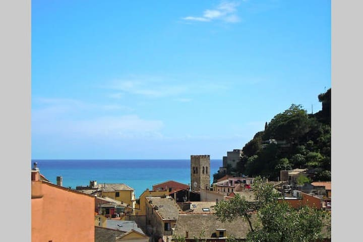 Seaview in the old town - Monterosso al Mare - Appartement