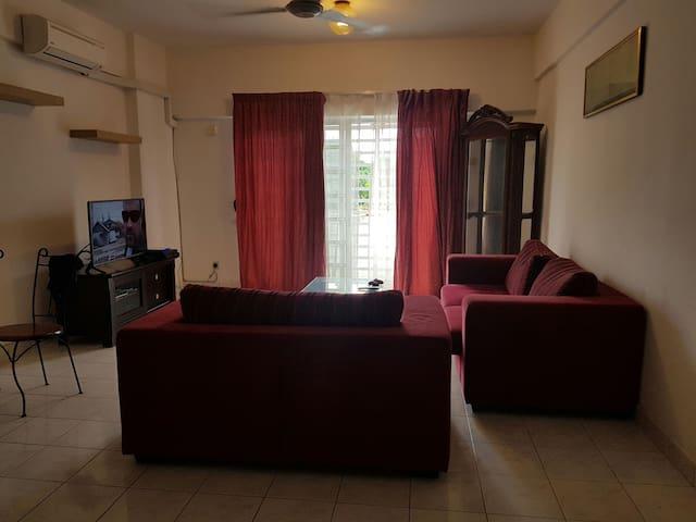 Seremban- Cozy Condo at the heart - Seremban - Appartement