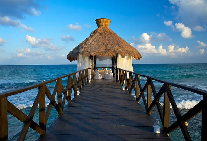 The Bliss Jungle Riviera Maya: Studio, Sleeps 4 - Playa del Carmen