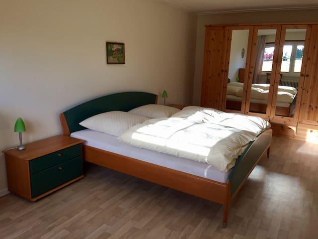 Gemütliche 2-Zimmer-Whg am Lappwald - Helmstedt - Pis