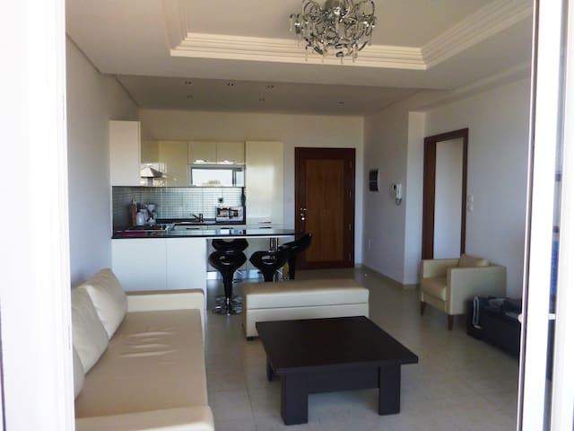 Appartement Pieds dans l'eau en Tunisie - Sousse - Apto. en complejo residencial