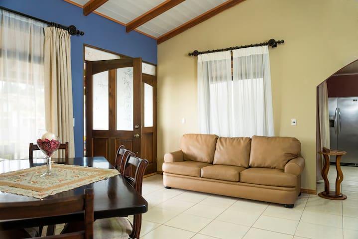 LUNA AZUL GRECIA - Grecia - Lägenhet