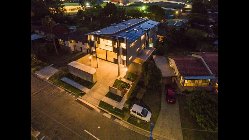 Modern Apartment near Garden City - MacGregor - 公寓