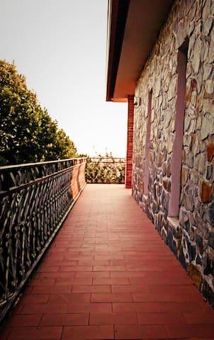 Villa Costa Calvàrio - Fragoso - Квартира