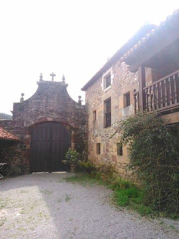 Casa Rural a 25 Km. de Santander - Pomaluengo - Villa