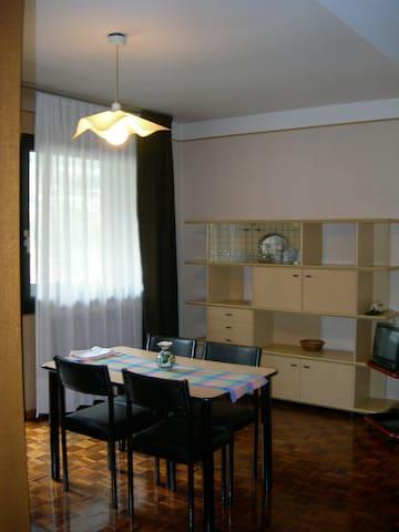 residence boario - Darfo Boario Terme - Appartement