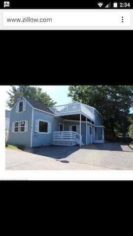 Cozy 4BR Beach House.  A short drive to portland - Old Orchard Beach - Casa