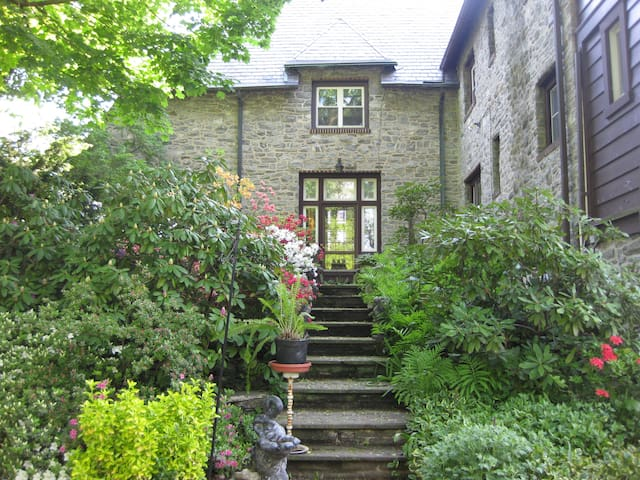 Hollinger Haven - Lancaster - Huis