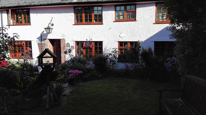 A home from home in Devon, - Tiverton - Rumah