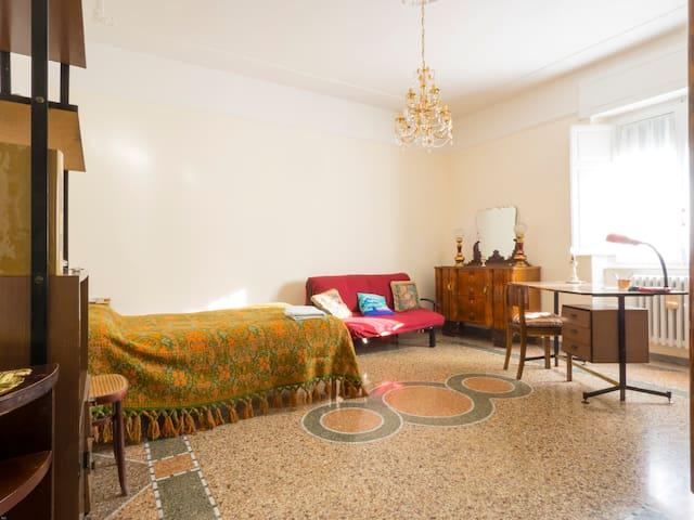 repubblica guest house - Foggia - Daire