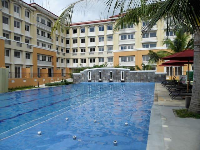 Private Condo (2 br) in Cebu City - Cebu City - Byt