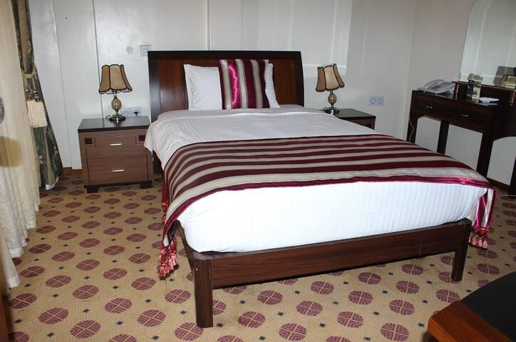 Double room in BronteC - Bronte
