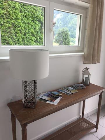 Schönes Apartment - Urlaub am See & Berg - Köttwein - Квартира
