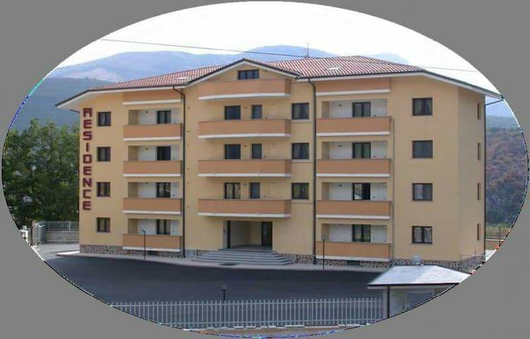 Appartamenti Arredati - Polla - Lägenhet