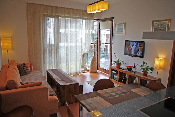 Apartament BALTIC - Świnoujście