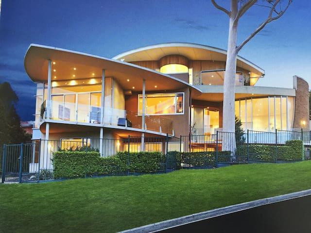 F&D's House - Toorak,Melbourne - Villa