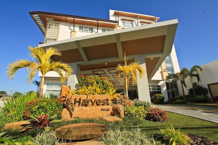 Harvest Hotel - Cabanatuan City - Pousada