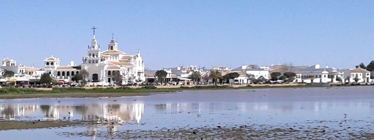 Donana Finca - Almonte - Maison