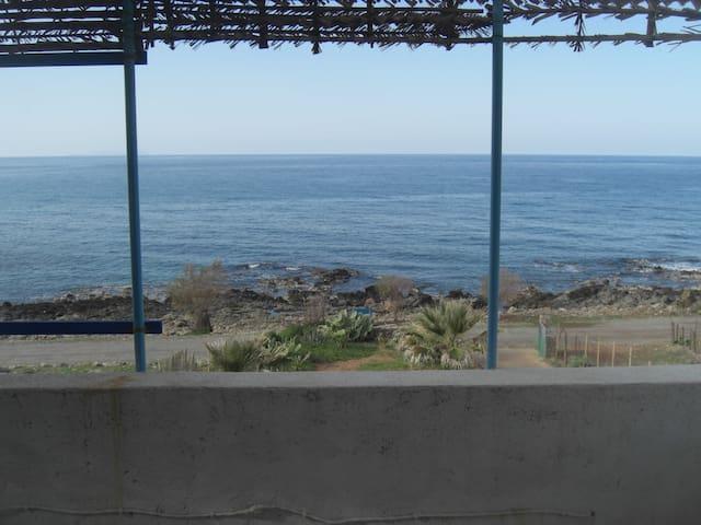 Eco-Studio, Milatos Beach - Milatos Beach