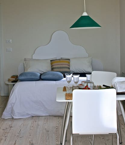 Between countryside and seaside, you are welcome! - San Michele Al Tagliamento - Appartement
