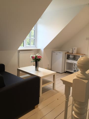 Bright Attic Space Room 1 - High Wycombe - Inap sarapan