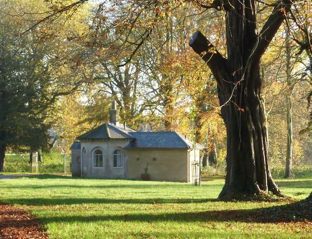 Pepper Pot Lodge - Wimborne Saint Giles - Otros