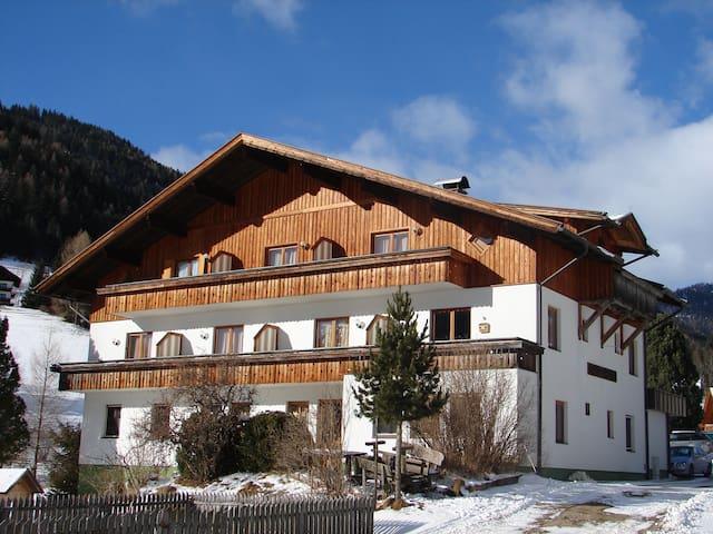Nice and bright appartment in Bad Kleinkircheim - Bad Kleinkircheim - Apartamento