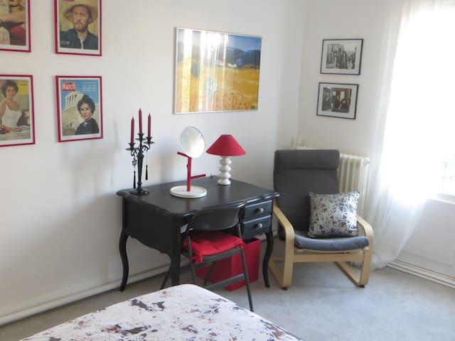 Maison de Verger - Mirepoix - Lägenhet