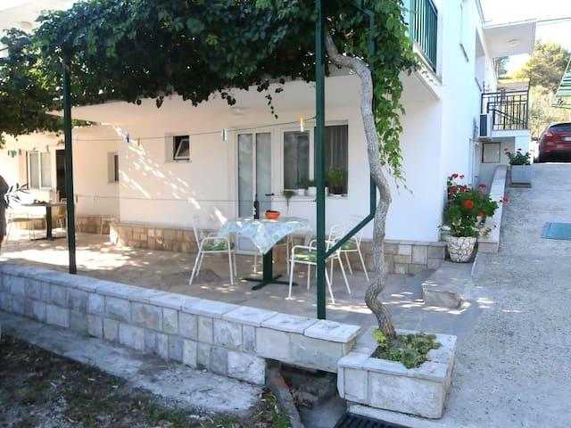 Apartment Jurica (51011-A5) - Drace