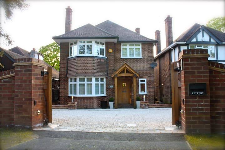 Ruislip Manor House - Ruislip - Casa