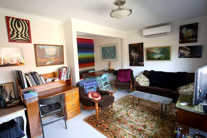 Inner West Easy Stay - West Footscray - Apartemen