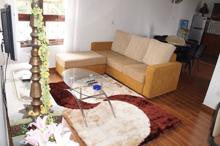S & D Rented Tourist Apartment - Nugegoda