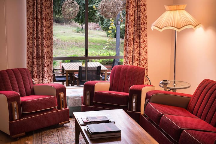 Veritas Cottage - Tanunda - Bed & Breakfast