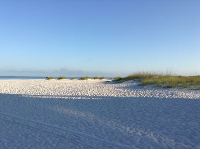 White Sands of Clearwater Beach! #2 - Clearwater