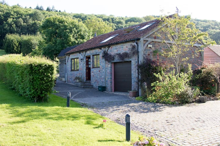 Holiday Cottage in the Mendips - Upper Langford - Huis