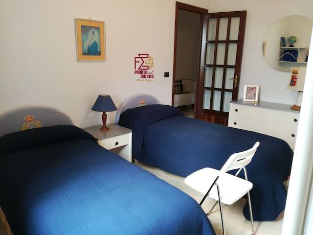 B&B Fronte al Museo - Moliterno - Bed & Breakfast