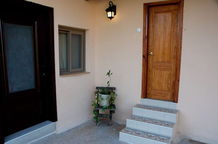 A loving studio in Pardes Hanna - Pardes Hana-Karkur - Leilighet