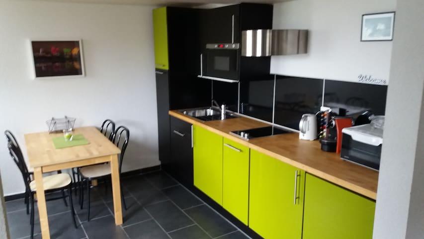 Studio center of Avenches - Avenches - Lägenhet