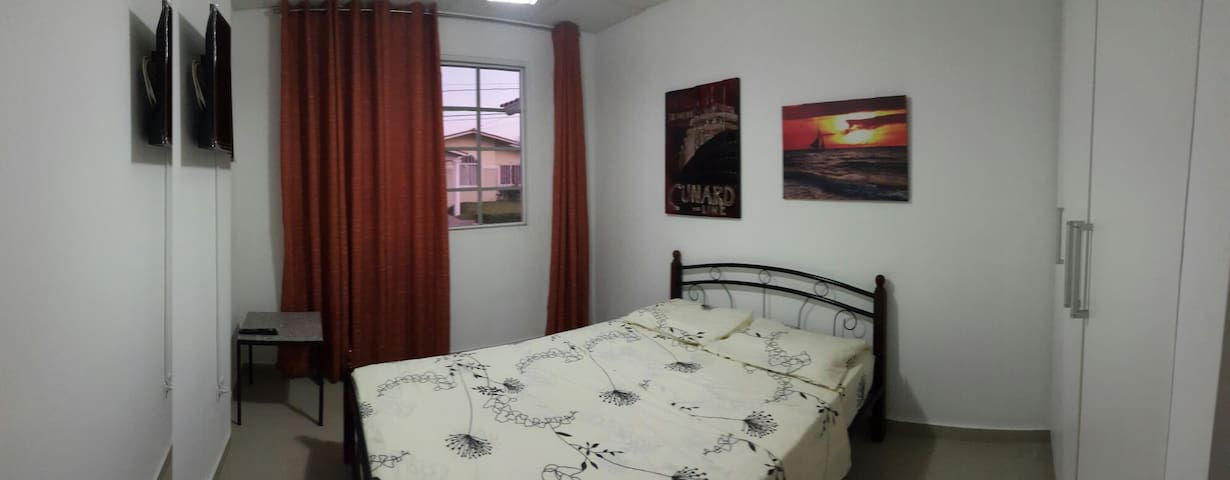 Cozy and Comfortable Private Room - La Chorrera - Ev