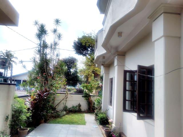 Kandy mountain home - Kandy - Villa