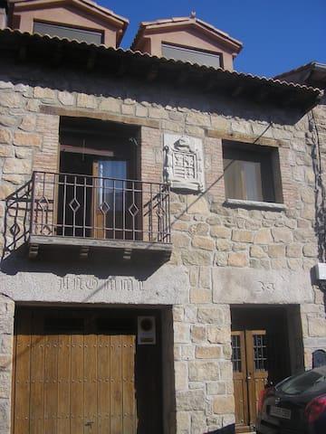 Casa Rural La Vid - Cadalso de los Vidrios - Alojamiento vacacional